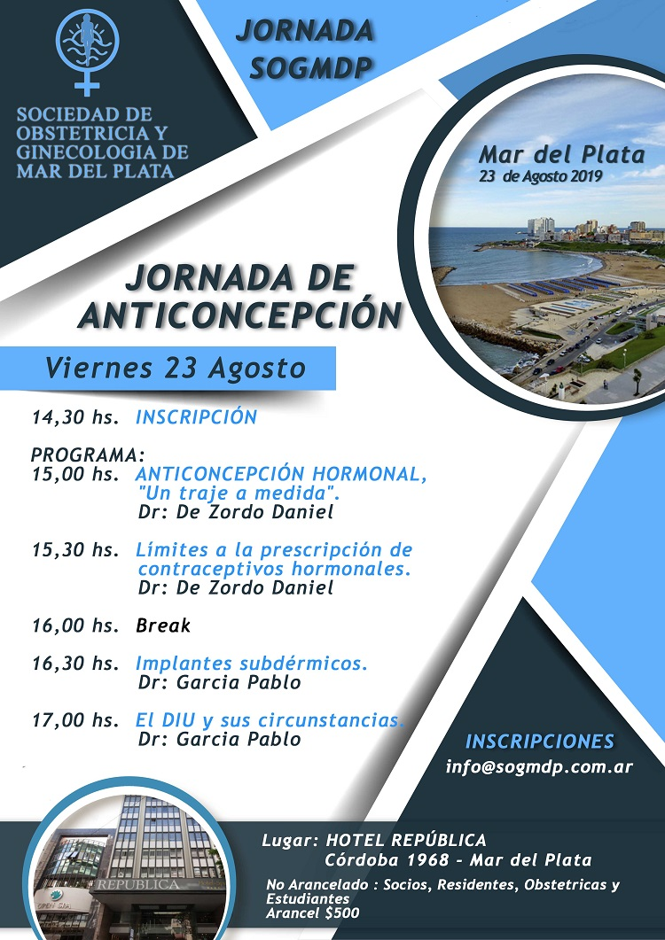 Flyer Anticoncepcion MDQ