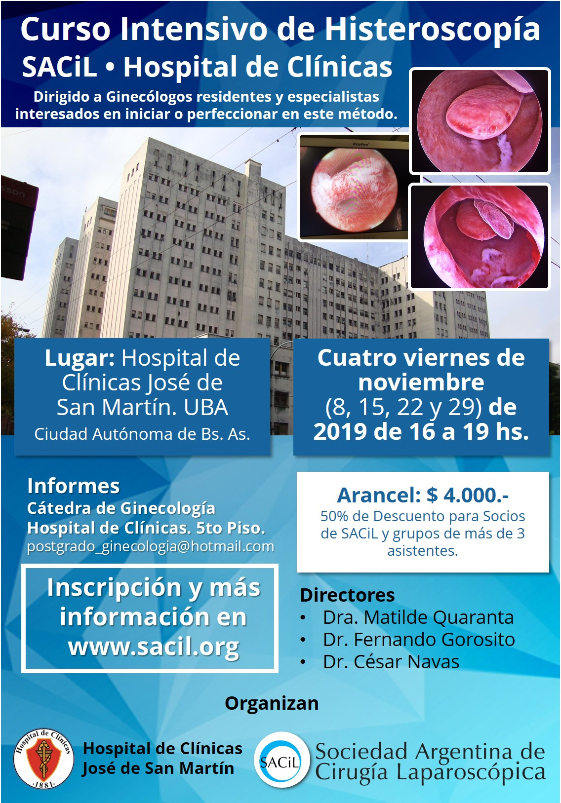 Flyer ClinicasOK3
