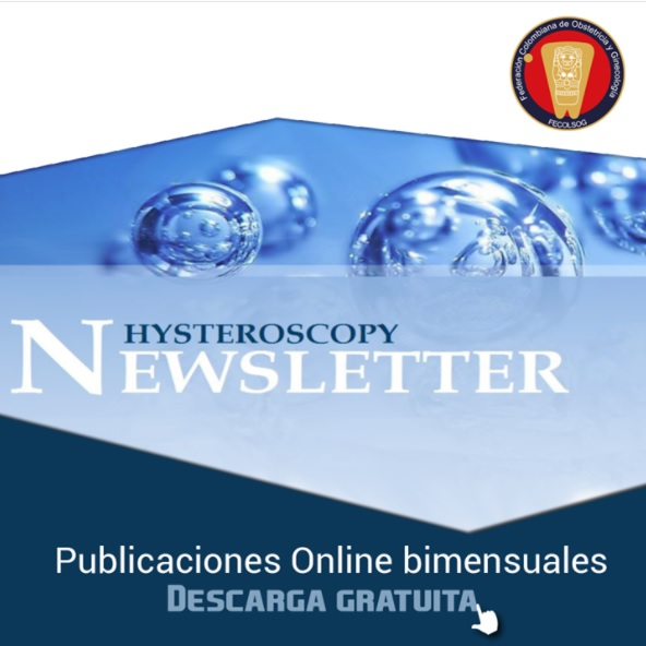 HISTEROSCOPY NEWSLETTER
