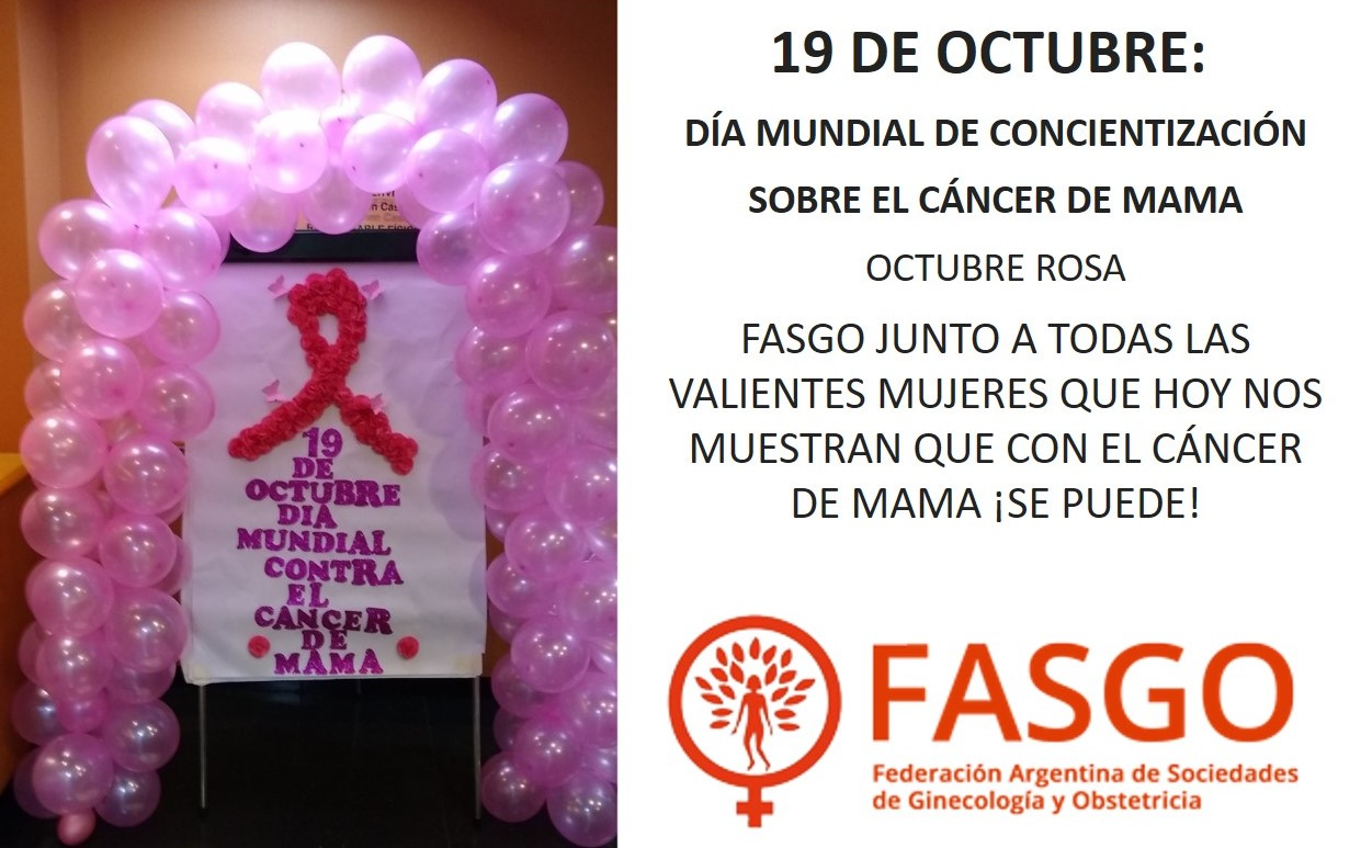 Pop up Cancer de Mama